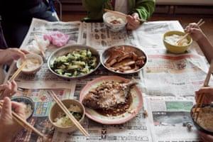 Dinner For Seven 2011