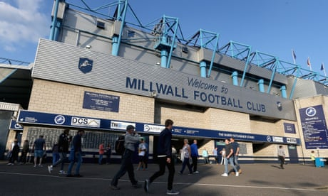 Battle for The Den: why is the Millwall inquiry happening and whom does it serve?