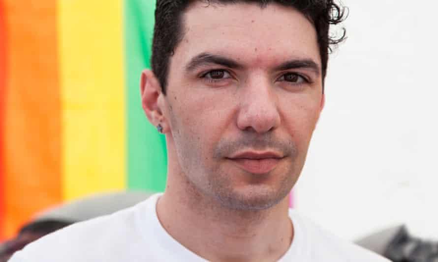 Zak Kostopoulos.