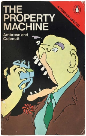 The Property Machine by Peter Ambrose and Bob Colenutt.