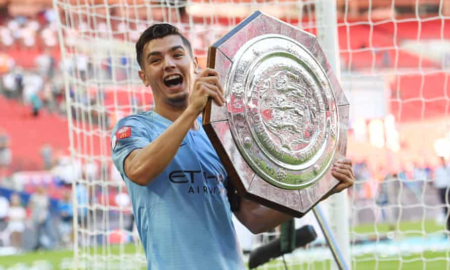 Girona wanted to bring in Manchester City playmaker Brahim Díaz but have been unable to agree a deal.