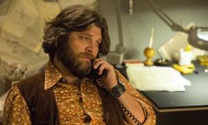 Jay R Ferguson as Stan Rizzo.