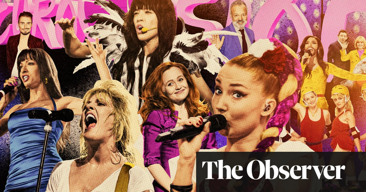 The show must go on: Eurovision is cancelled but superfans still celebrate