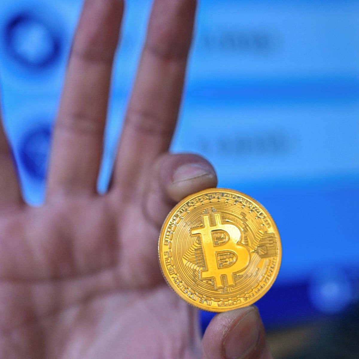 il guardian bitcoin trader