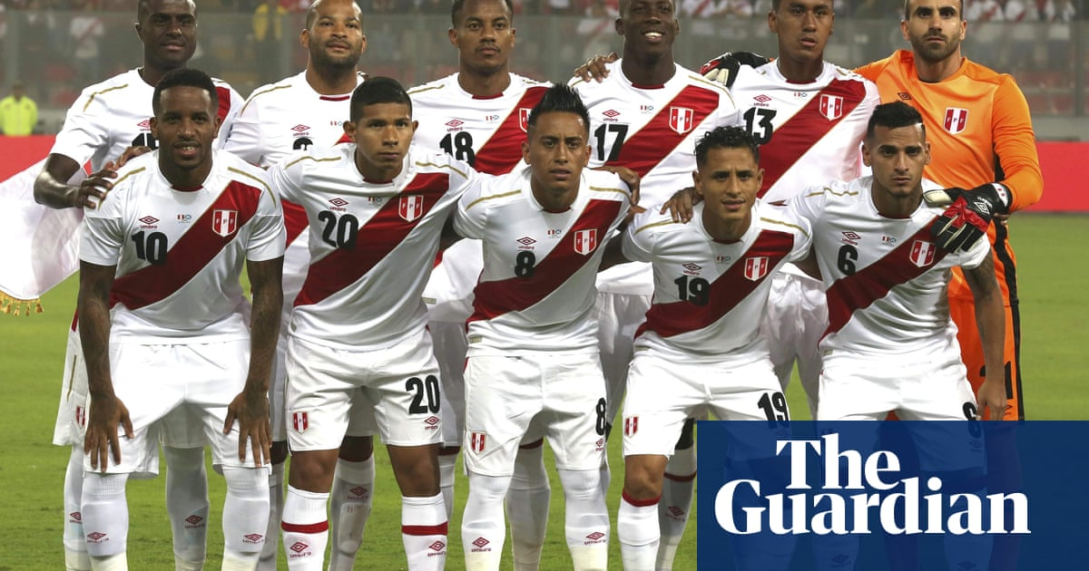 5466f4ce82c Peru World Cup 2018 team guide: tactics, key players and expert predictions
