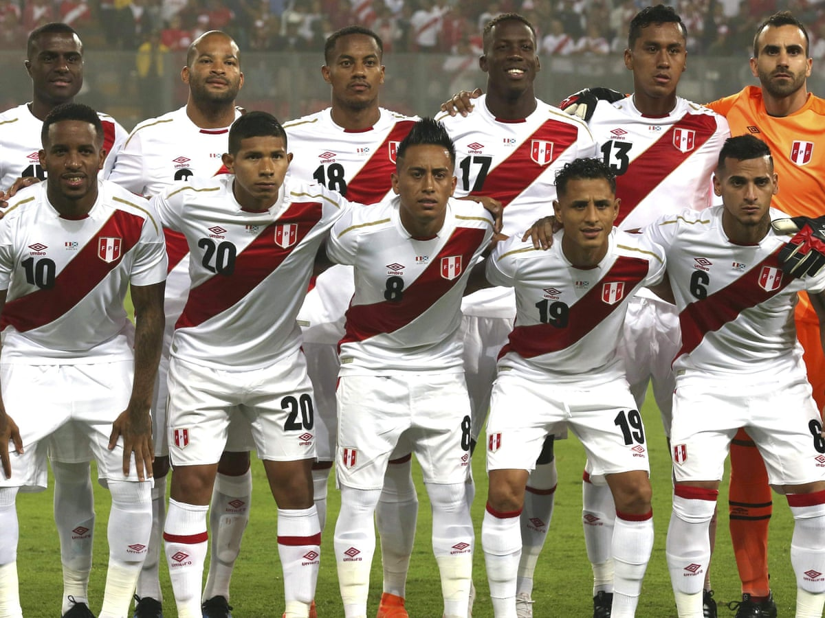 Peru World Cup 2018 team guide: tactics, key players and expert predictions  | Football | The Guardian