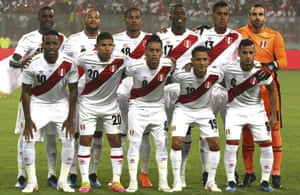 5cb22aa58 Peru World Cup 2018 team guide: tactics, key players and expert predictions