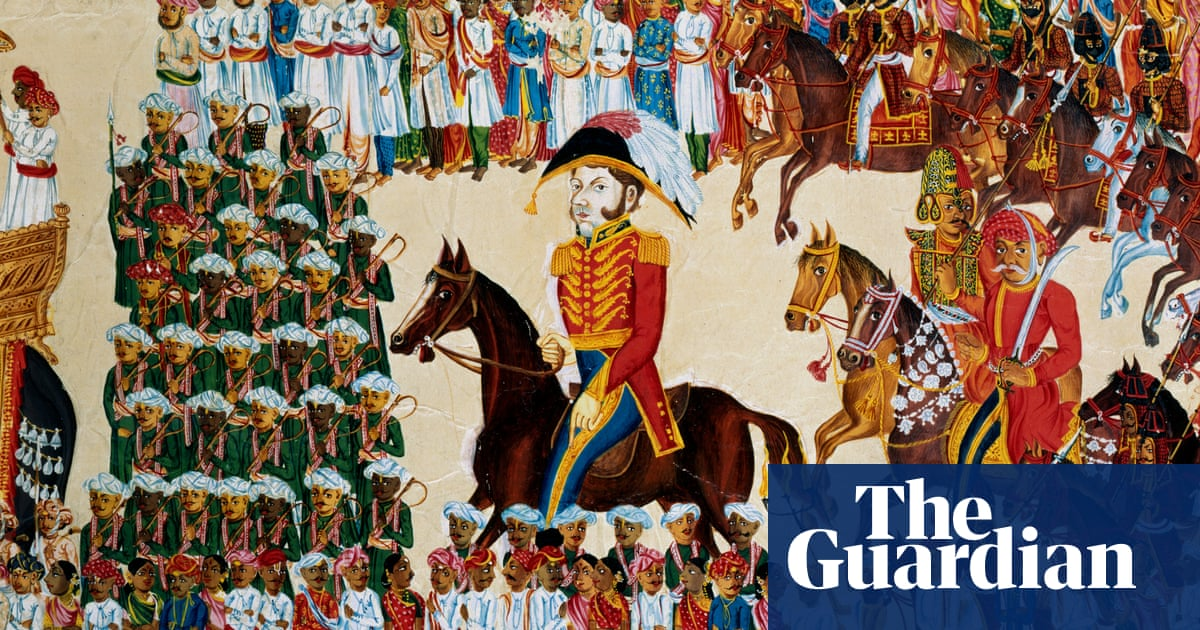 Amartya Sen: what British rule really did for India