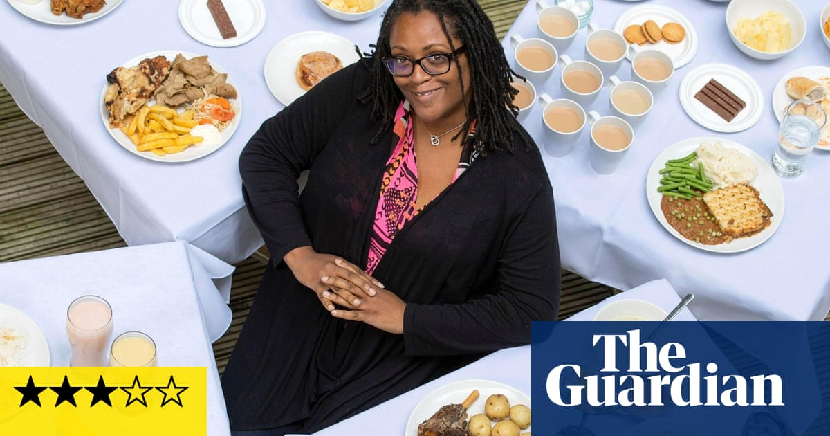 The Big Crash Diet Experiment review – does dramatic calorie
