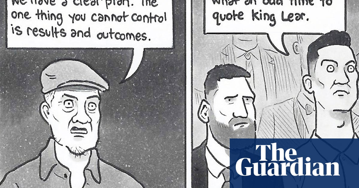 David Squires on … the Premier League story so far