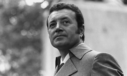 Vic Damone, who has died at the age of 89.