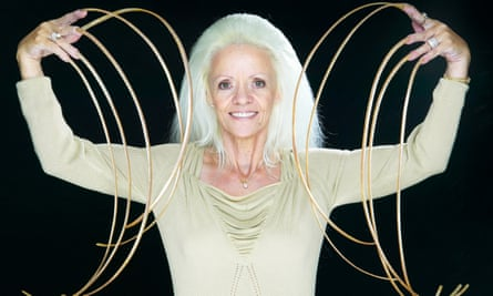 Lee Redmond had the longest fingernails ever with a length of 8.65m in 2008.