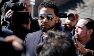 Jussie Smollett will not stand trial on 16 felony counts related to faking a racist, anti-gay attack on himself, Chicago prosecutors decided.