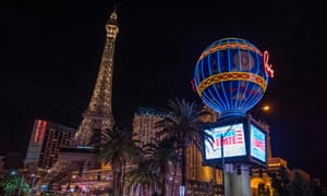 The ninth Democratic presidential debate hosted by NBC News and MSNBC with The Nevada Independent, is taking place at the Paris Las Vegas.