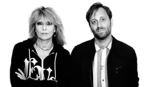 Chrissie Hynde is joined by fellow Ohioan Dan Auerbach on Alone.