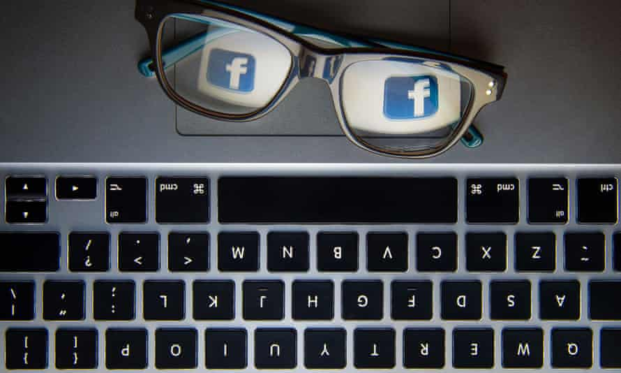 Fake news is increasingly visible on social media sites such as Facebook.