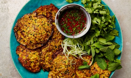 From fritters to lime cake: Yotam Ottolenghi's corn and coconut recipes