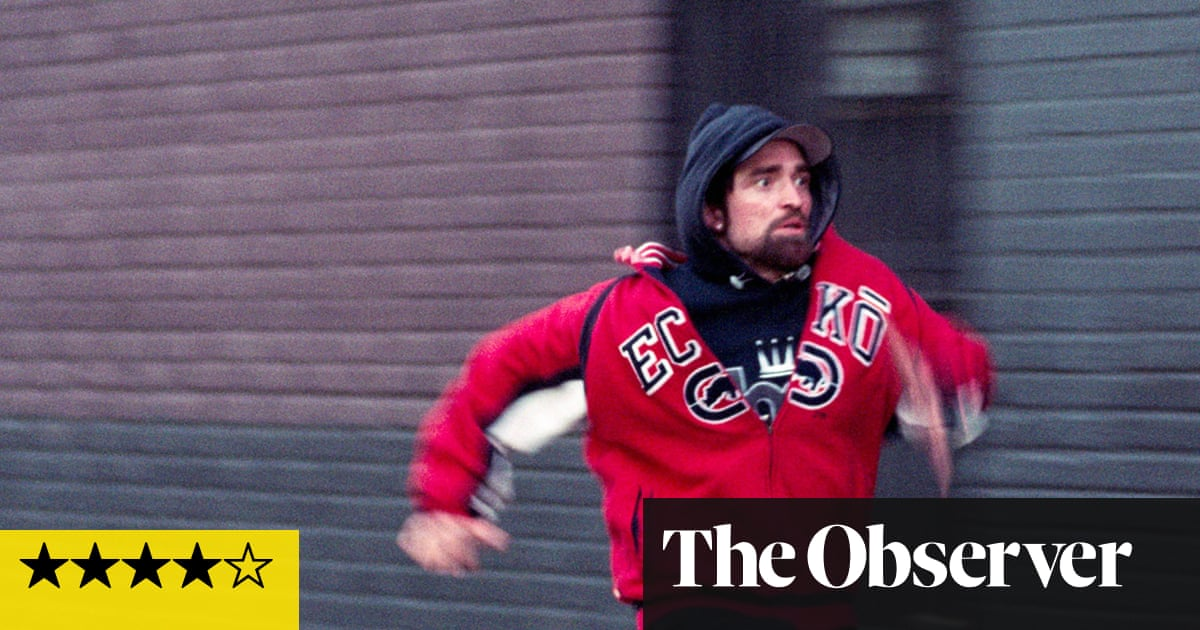7dd9ceb69d2 Good Time review – Robert Pattinson excels in electrifying urban thriller