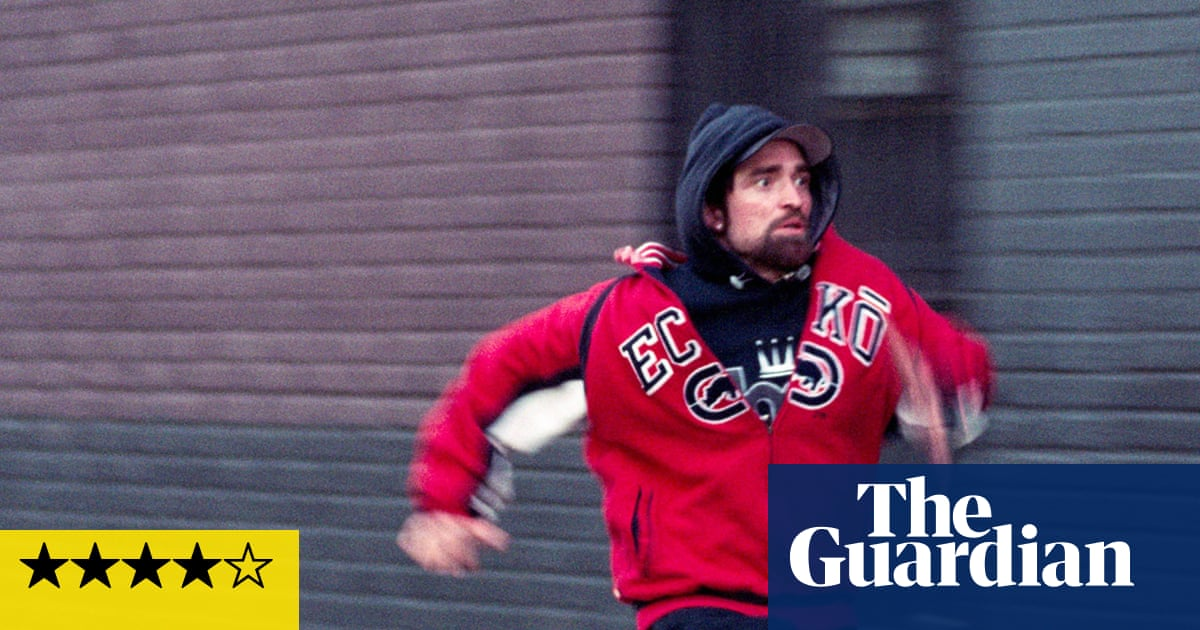 Good Time review – Robert Pattinson excels in electrifying