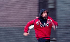 eaa721ef Good Time review – Robert Pattinson excels in electrifying urban thriller