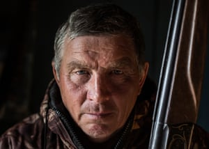 Valeriy, 60, the head of a family in the settlement