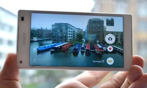 Sony Xperia Z5 Compact review: arguably the best smaller