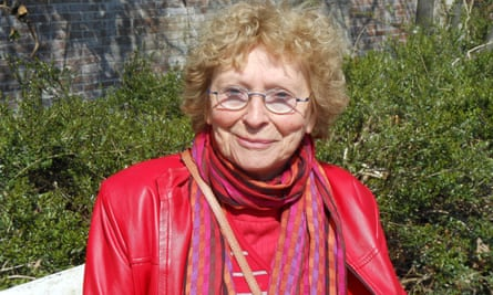 Freddie Oversteegen died the day before her 93rd birthday.