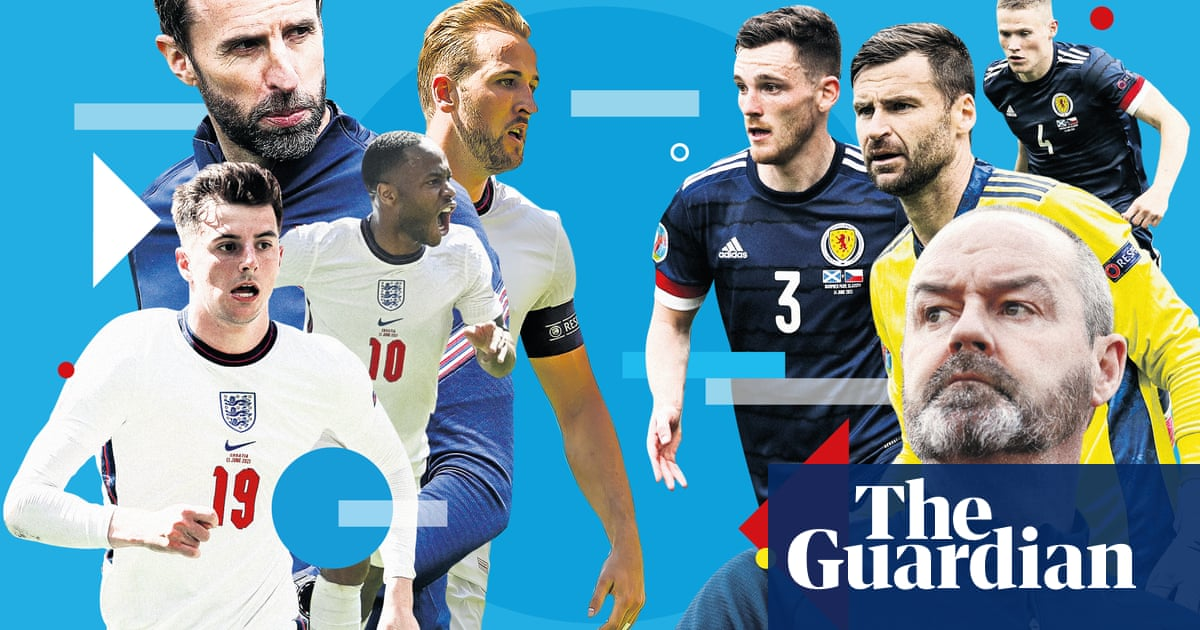 England v Scotland will reflect how both have changed, on and off field