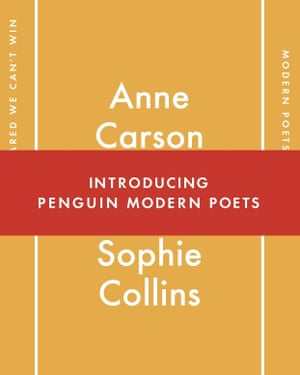 Penguin Modern Poets: If I'm Scared We Can't Win