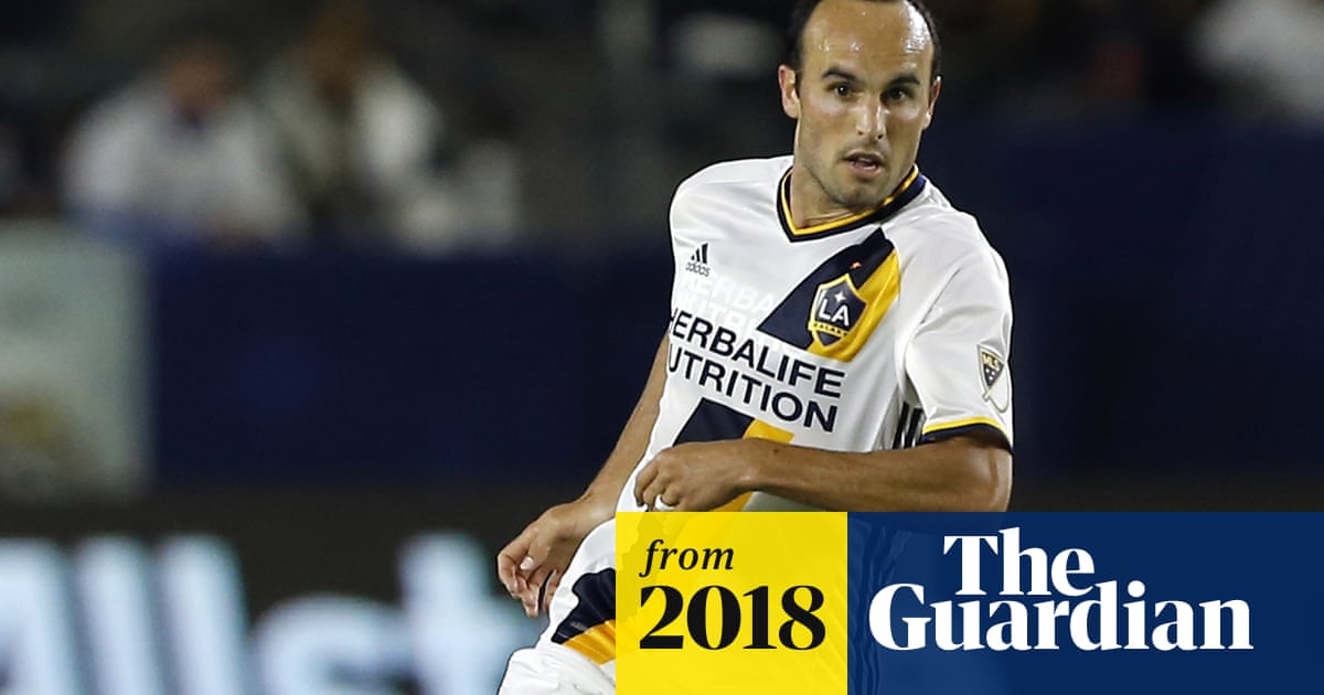 5590edead  I don t believe in walls   Landon Donovan out of retirement to play in  Mexico