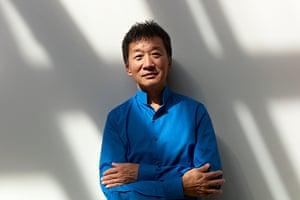 Pianist Melvyn Tan