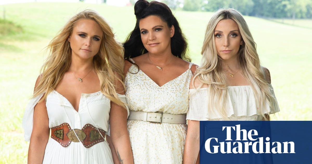 Pistol Annies  the country  girl group  confronting divorce and darkness 43dcc323a52