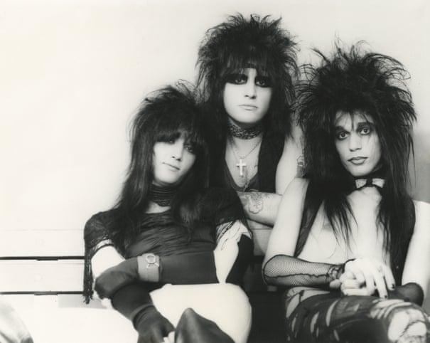 Hair! Despair! Nightmares! What happened to 1980s metal also-rans