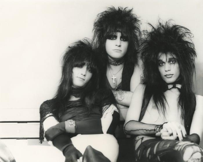 Hair Despair Nightmares What Happened To 1980s Metal Also Rans