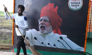 Narendra Modi's healthcare scheme to cover India's poorest people is expected to cost $1.6bn per year.