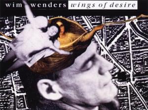 Wings of Desire (Wim Wenders, 1987)