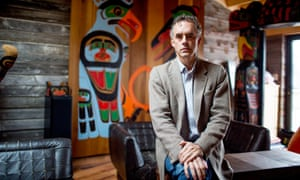 "Jordan B Peterson has no truck with ""white privilege"", ""cultural appropriation"" and a range of other ideas associated with social justice movements."