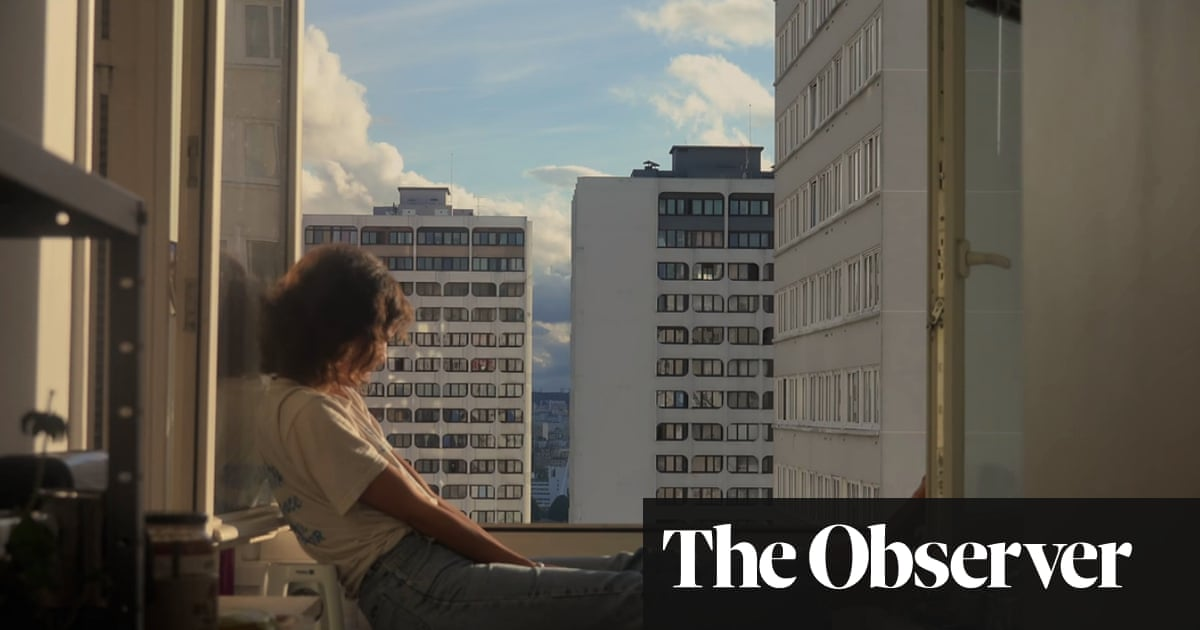 Winner: Observer/Anthony Burgess prize for arts journalism 2021 – Harry Strawson on Mati Diop's In My Room
