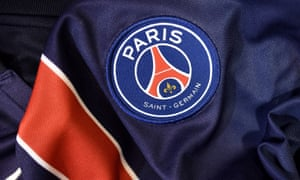 PSG have said their management was not aware of the racial profiling and have vowed to get to the bottom of what happened.