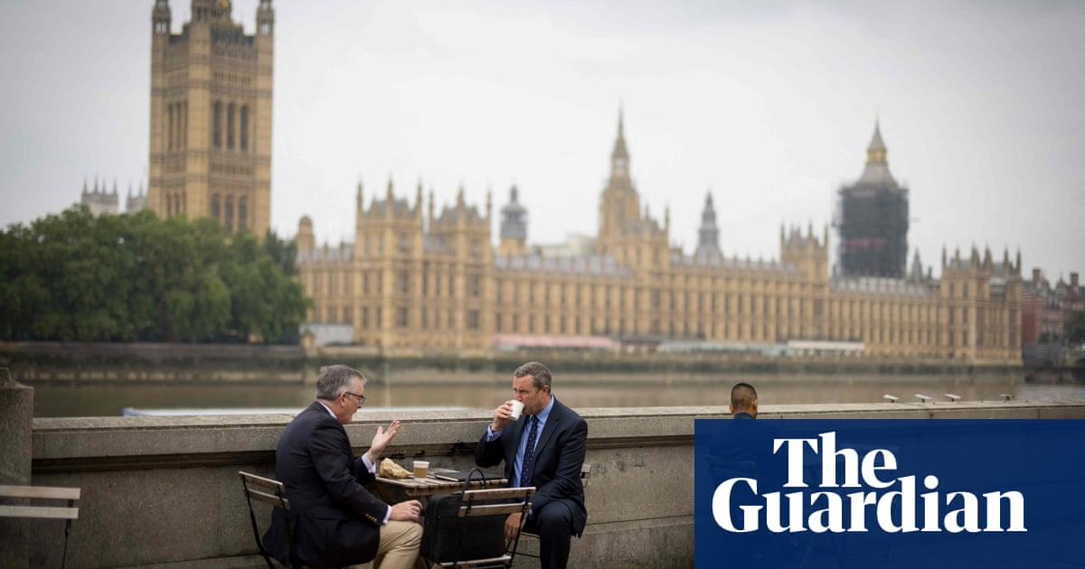 MPs who sit on parliamentary groups face scrutiny over lobbying
