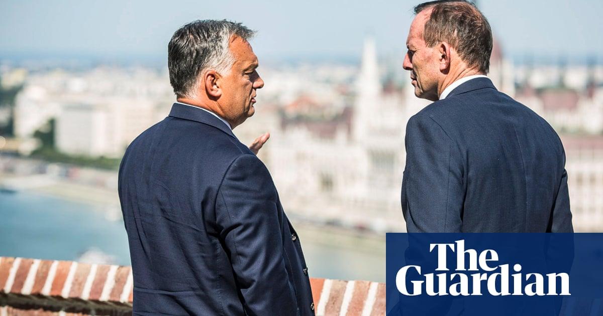 Viktor Orbán trumpets Hungary's 'procreation, not