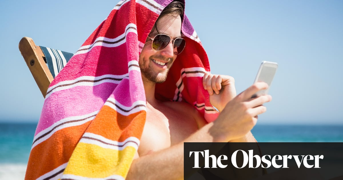 Why are all my weather apps different? | Technology | The Guardian