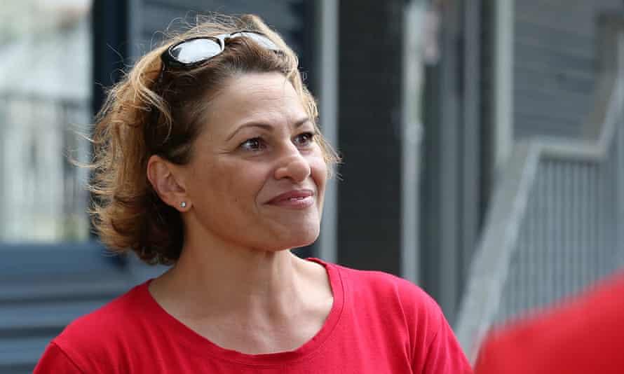 Former Queensland deputy premier and treasurer Jackie Trad