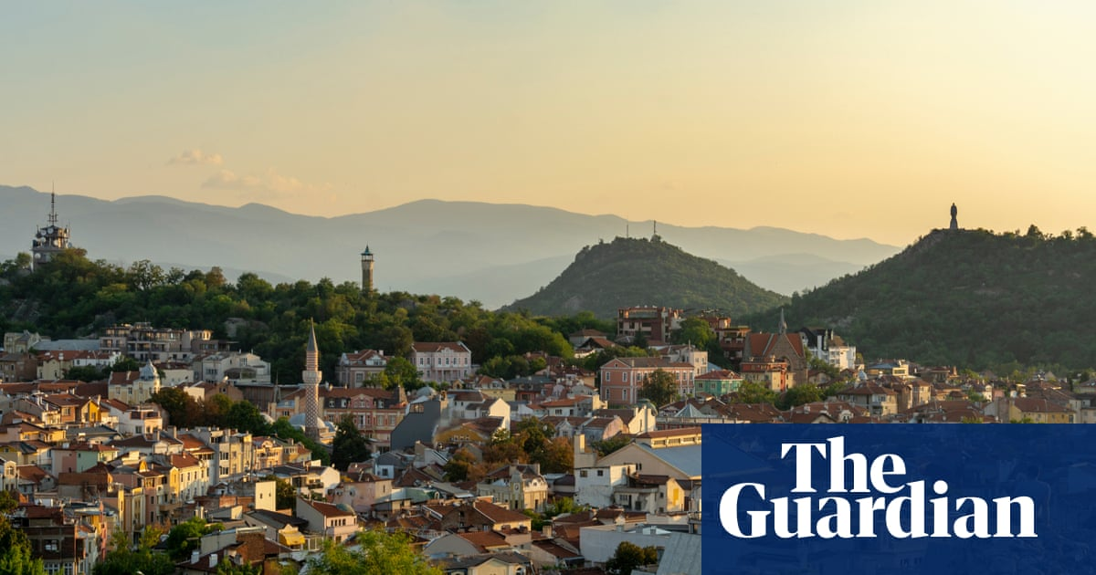 A Local S Guide To Plovdiv Bulgaria 10 Top Tips Travel The