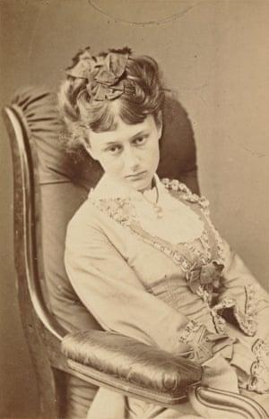 Alice Liddell by Lewis Carroll, 1870