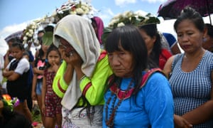 Peru's brutal murders renew focus on tourist boom for