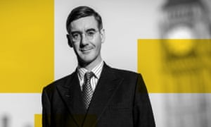 Jacob Rees-Mogg, the Tory grassroots favourite has his own podcast