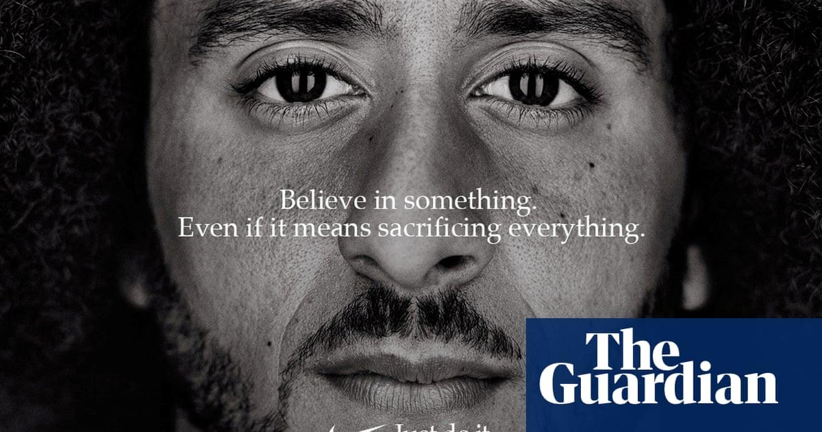 Nikes Dream Crazy advert starring Colin Kaepernick wins Emmy