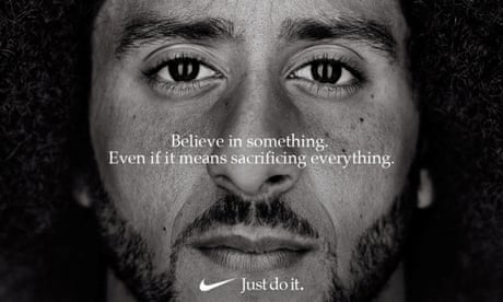 Sports store that boycotted Nike over Colin Kaepernick ads forced to close