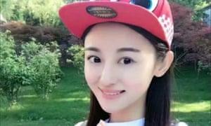 Xu Ting